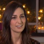 A New Club Remix of 'Brave' and a Sara Bareilles Profile: VIDEO
