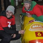 Anti-Homophobia 'Principle 6' Campaign Now an Official Sponsor of Australia's Olympic Bobsled Teams