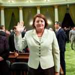 Toni Atkins, First Out Lesbian Assembly Speaker Elected in California