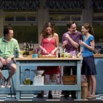 Pulitzer Prize Winning 'Dinner With Friends' Opens Off Broadway: REVIEW