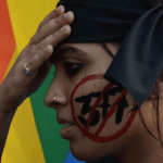 LGBT Community In India Protests Country's Anti-Gay Law
