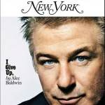 Alec Baldwin, Still Bitter Over Gay Slur Incident, Says He's Leaving Public Life