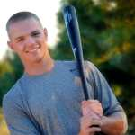 College Baseball Player Chandler Whitney, Boyfriend of First Out College Football Player, Comes Out