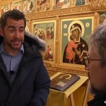 The Daily Show's Jason Jones Discovers That Russia Has Become the Ultimate Red State: VIDEO
