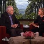 Ellen Welcomes Sports Anchor Dale Hansen, Whose Michael Sam Rant Went Viral This Week: VIDEO