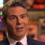 NBC's Harry Smith Sits Down with Andy Cohen and Brian Boitano to Talk about Gay Rights, Russia: VIDEO