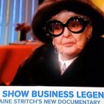 Elaine Stritch Drops Hilarious F-Bomb on 'Today' with Hoda and Kathie Lee: VIDEO