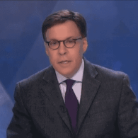 Bob Costas: Russian Government 'Is Hostile To Gay Rights'