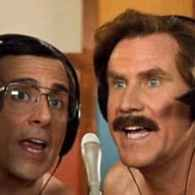 Anchorman 2's News Team Ponders Being 'Gay for a Day', in Song: VIDEO