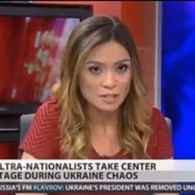 'RT' Anchor Quits On-Air, Says She Can No Longer Be 'Part of a Network That Whitewashes' Putin's Actions – VIDEO