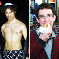 Mensch vs. Meshuggah: Jewish Male Pinup Calendar Competition Gets Litigious