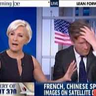 Mika Brzezinski Has Had Enough of Cable News' Factless Speculation About the Vanished Plane: VIDEO