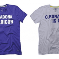 'Cristiano Ronaldo is Gay', Maradona a 'Maricon' Say Homophobic T-Shirts Targeting Football Stars