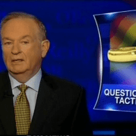 Bill O'Reilly: Gay Activists Using Threats and Intimidation to Win Marriage Battle – VIDEO