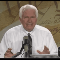AFA's Bryan Fischer: 'Gay Activists Are Like Leeches' – VIDEO