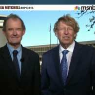 Ted Olson and David Boies: 'We're Trying to Bring Equality to Every State in the Union' —VIDEO