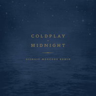 Coldplay's 'Midnight' Gets Groovy Remix from Giorgio Moroder: LISTEN