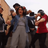 Six Iranians Arrested For Recreating Pharrell's 'Happy': VIDEO