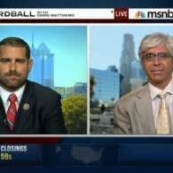 'Hardball' Hits the Gay Marriage Rulings Sweeping the Nation, with Brian Sims and Ted Boutros: VIDEO