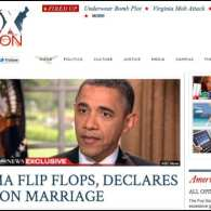 Fox News All But Ignoring Same-Sex Marriage Victories