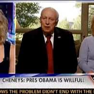 FOX News' Megyn Kelly Tells Cheney 'You Got it Wrong in Iraq': VIDEO