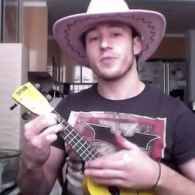 Australian Olympic Diver Matthew Mitcham Covers Dolly Parton's 'Dumb Blonde': VIDEO
