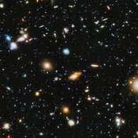 Hubble Telescope Takes Most Colorful Photo Ever of The Evolving Universe