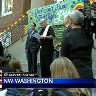 Here is Video of Wilson HS Principal Pete Cahall Coming Out as Gay to His School: WATCH