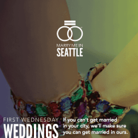 Seattle Mayor Ed Murray to Marry LGBT Couples As Part of New Travel Ad Campaign