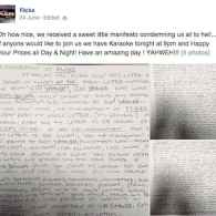 Threatening Letters Sent To San Diego Gay Bars – VIDEO