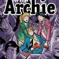 Archie Shot Saving Gay Friend Kevin Keller in Final Installment of Comic