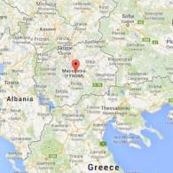 Macedonia To Ban Same-Sex Marriage: VIDEO