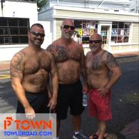 Towleroad Pop-Up Summer Camp in Provincetown: Bear Week is Here!