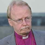 Archbishop Of Finland Apologizes For 'Cruel Treatment' Of Gays
