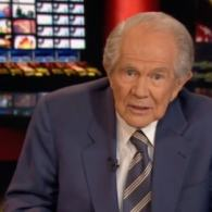 Pat Robertson: Gays Want 'Open Sex with Anybody'