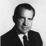 Tolerant Nixon Worried Gays Might Cause The End Of Civilization: LISTEN