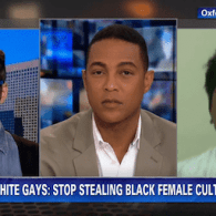 Sierra Mannie, 'Dear White Gay Men' Author Defends Article On CNN – VIDEO