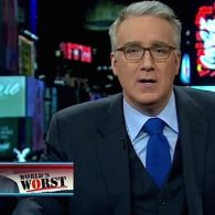 Keith Olbermann Destroys Tony Dungy For Homophobic Michael Sam Comment: VIDEO