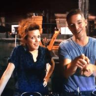 Madonna Dubs New Lyrics For DJ Diplo: VIDEO