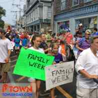 #Instacute – The 30 Most Adorable Photos From Gay 'Family Week' in Provincetown