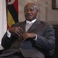 Ugandan President Says Foreign Pressure Had 'Nothing To Do' With Striking Down Of Anti-Gay Law