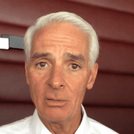 Charlie Crist: Florida Governor and Attorney General Don't Have to Defend Gay Marriage Ban: VIDEO