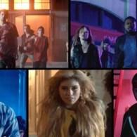 Pentatonix Gangs Up For A Teenage Mutant Ninja Turtle Inspired Track: VIDEO