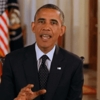 Obama Makes Surprise Video Appearance at Gay Games Opening Ceremony: WATCH