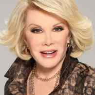 Joan Rivers on Life Support in NYC Hospital, According to Reports