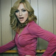 Gay Iconography: Happy Birthday, Madonna