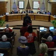 Fayetteville, Arkansas City Council Considers LGBT Non-Discrimination Ordinance: WATCH LIVE