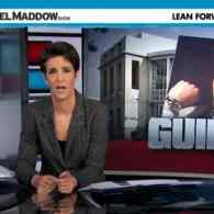 Rachel Maddow Looks at the Fall of Anti-gay, 'Family Man' Former Virginia Gov. Bob McDonnell: VIDEO