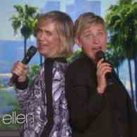 Watch Kristen Wiig And Ellen Sing 'Let It Go' (Despite Not Knowing Any Of The Words): VIDEO