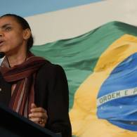 Brazil Presidential Candidate Reverses Support For Same-Sex Marriage – VIDEO
